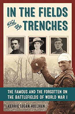 In the Fields and Trenches